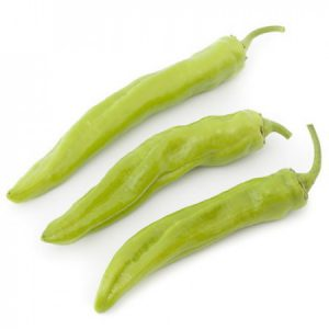 Rijk Zwaan Hot Pepper
