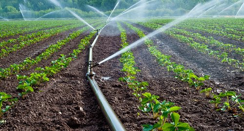 High Quality Irrigation Kits Image